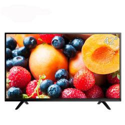 """Hochwertiger billig 32 """" 40 """" 42 """" 50 """" voller HD LED Fernsehapparat Fernsehapparat-auf Verkauf"""