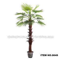Décoration de jardin en Gros Plant Date artificielle des Palmiers 0049