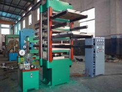 Direktvertrieb ab Werk 550 x 550 mm Gummibodenplatten Für Maschinen