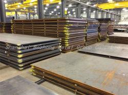 La norme ASTM 2507 Alliage 2507 Tôles en acier inoxydable (1.4410)