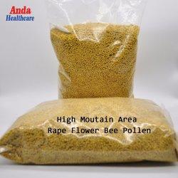 Haut de pollen thé 100% naturel -Cole fleurs Bee pollen pour améliorer l'immunité, anticancéreux, nourrir les organes internes, prolonger la vie