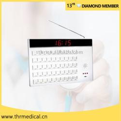 نظام الاتصال الطبي للممرضة اللاسلكية (thr-K838)
