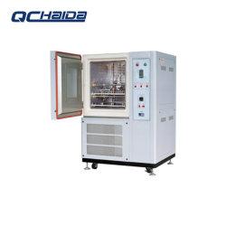 Personnalisation de type vertical machine de test de laboratoire de congélation pour essais de chaussures