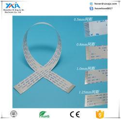 Flexibles FFC Farbband-Kabel des Xaja Awm dünnes flaches Flex