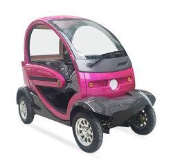 セリウムは4つの荷車引きの障害があるのための小型移動性のスクーターのスマートな車を承認した