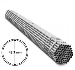 Сооружением трубопровода нагрузки горячего DIP оцинкованной стали