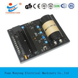 Regulador de voltaje automático generador eléctrico controlado por Gavr 8un Universal AVR