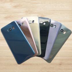 Samsung S8 S8のための熱い販売電池の裏表紙ハウジングと