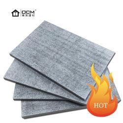 Materiais de construção verde óxido de magnésio Board MGO Board para construção externa