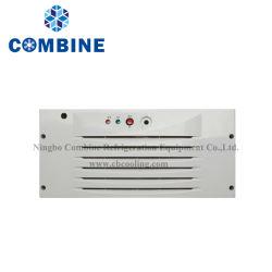contrôle de la température du congélateur du panneau de commande