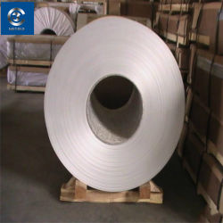 De geanodiseerde Strook van het Aluminium