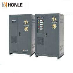Honle SBW 150ква большой мощности полностью автоматический стабилизатор напряжения с компенсацией