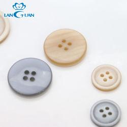 衣服のための習慣12mmの方法樹脂ボタン