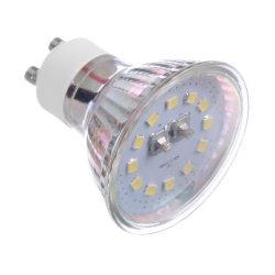 Foco LED GU10 El ahorro de energía