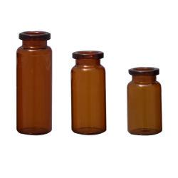 Novo Produto Cosméticos 1ml de 2ml de 3ml 5 ml de amostra de frascos de vidro pequeno frasco conta-gotas 1/4 DRAM âmbar de 1 ml