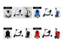 中国の良質の移動性Electric3の車輪のオートバイ