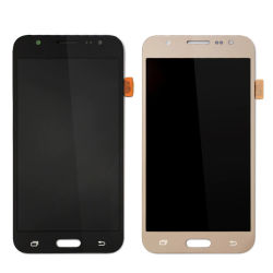 J500 Handy LCD für Note Screenn TFT der Samsung-Galaxie-J5 2015 J500 LCD stellen der Helligkeits-J500 LCD Analog-Digital wandler Tela Bildschirmanzeige-des Screen-J500 LCD ein
