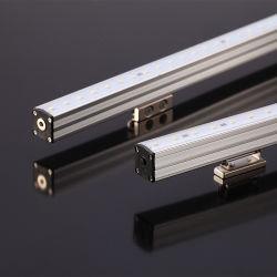 Commerce de gros de l'induction portable phare de travail LED rechargeable