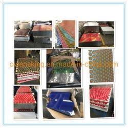 أوراق معدنية مطبوعة من الخل الصلب/أوراق TFS المطبوعة للغطاس التاج/الطعام يمكن استخدام المعدن
