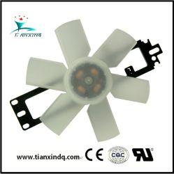 TXWF-110-5H 5V -24V DC sans balai position axiale du roulement à billes du ventilateur de refroidissement