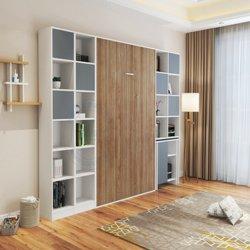 Letto a parete verticale, letto king size, letto queen size Per AdDepartment con Auto Remote Control