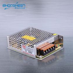 100W는 12 볼트 산출에 의하여 둘러싸인 Meanwell LED를 전력 공급 변압기 엇바꾸기 골라낸다