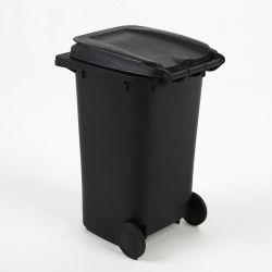 로고 플라스틱 쓰레기통이 있는 프로모션 물품, 미니 데스크탑 쓰레기 캔이 있습니다