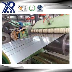 冷間圧延されたASTM300 400のシリーズステンレス鋼のコイル(301、302、303、304、304L、309、309S、310、316、316L、321、347、409、410、416)