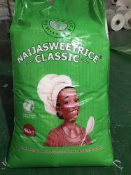 PP tissés de riz, haricots, maïs, blé sac sac d'engrais chimiques