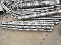 Haute qualité flexible en acier inoxydable SUS316 flexibles métalliques annulaire