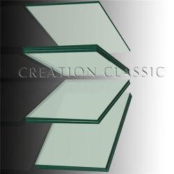 5mm laminado templado decoración Serigrafía de los precios de vidrio