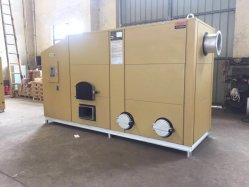1800, 000kcal el funcionamiento de un toque de biomasa automático de la caldera de agua caliente