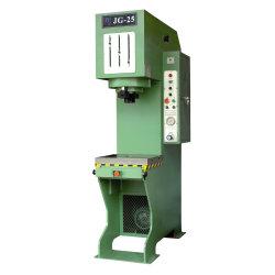 Jg C-forme de haute qualité Presse hydraulique