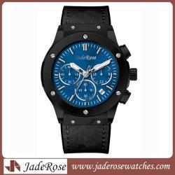 Het Waterdichte Horloge van uitstekende kwaliteit RS1147 van het Kwarts van het Roestvrij staal van de Mens