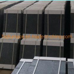 Sic Carbure de silicium recristallisé plaque en céramique, plaque de Sic pour réfractaires Kilnsic tunnel réfractaire, de la plaque en céramique de carbure de silicium à haute température