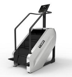 Los nuevos equipos de gimnasio Stairmill motorizados / Maestro de la escalera Tz-2040b