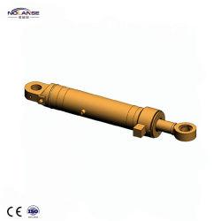 Diseño libre de la Junta importados de alta calidad de la excavadora marca vender componentes hidráulicos del cilindro de aceite hidráulico para la venta