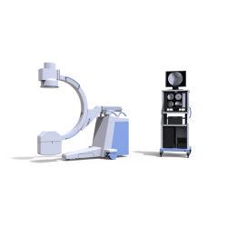 Ospedale 2019 la maggior parte della strumentazione mobile ad alta frequenza popolare di sistema diagnostico di formazione immagine del C-Braccio di Digitahi