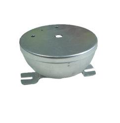 Fabrication en métal de gros de machines CNC/partie/ acier emboutissage de pièces de métal