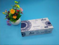 Atractivo Customed Tecido Facial em caixa Caixa Ultra-Soft Tecido Facial