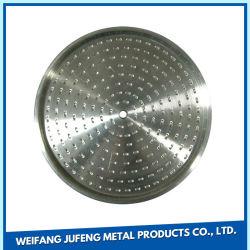 Fabrication de fer OEM Emboutissage Emboutissage de pièces pour les applications domestiques/appareils de cuisine