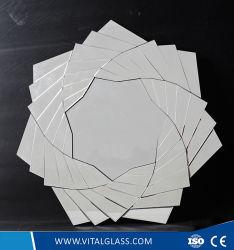 Apagar/Prata/Livre de alumínio/cobre/Pinhões/banheiro/Mosaico/Antique/Banda decorativa/Espelho/Espelhos com marcação CE