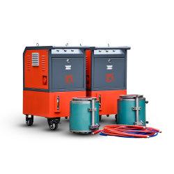 압축 응력을 받는 콘크리트 형교 유압 동시 드는 잭 시스템 지적인 긴장시키는 기계