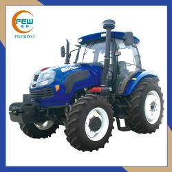 90HP 4WDの農業機械Framかディーゼル農場トラクター