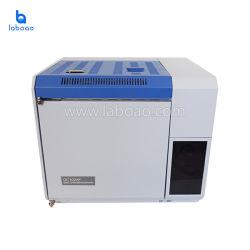 Análises laboratoriais Quadro Cromatógrafo a gás Analyzer para venda
