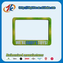 Custom Non-Toxic прямоугольная магнитная рамка для фотографий
