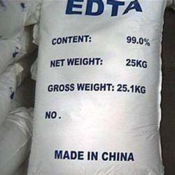 산업 급료를 위한 백색 분말 99.5% EDTA