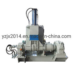 110L Banbury mélangeur pétrin de mélange de caoutchouc la granulation de machines