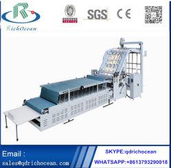 Fournisseur professionnel de la Flûte Automaticcardboard plastificateur haute vitesse/Machine de contrecollage