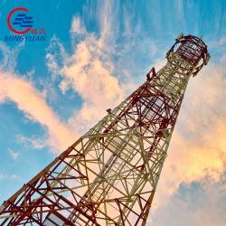 الصلب لفائف شبكية 4 أرجل برج الصلب